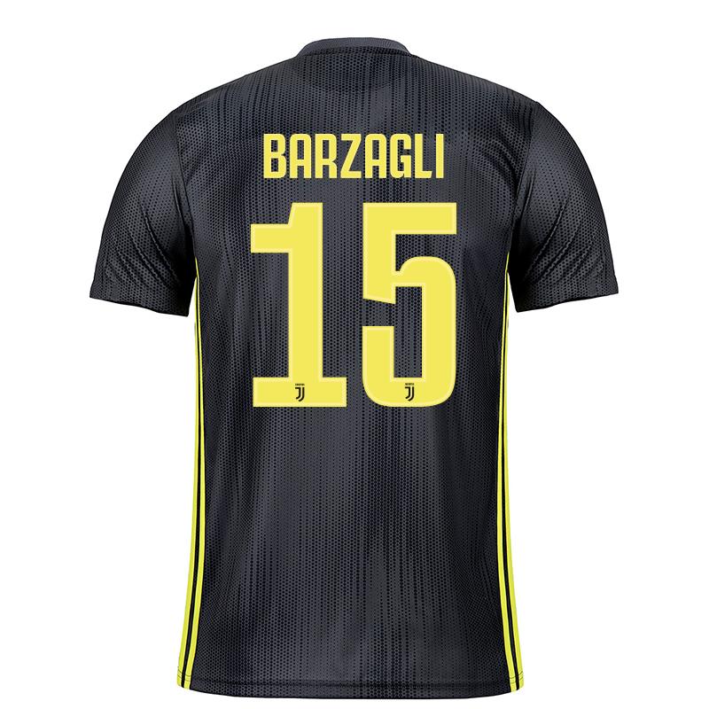 Juventus Third Jersey Kids 2018 2019 - Juventus Official Online Store 112a030f4