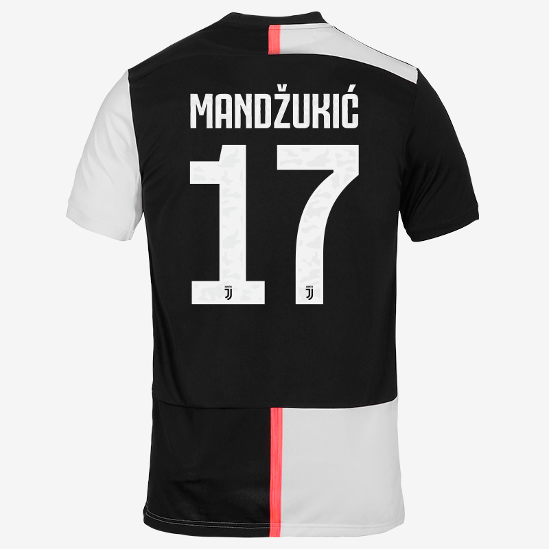 los angeles c074c 91845 Juventus Youth Home Jersey 2019/2020: Shirts for Kids ...