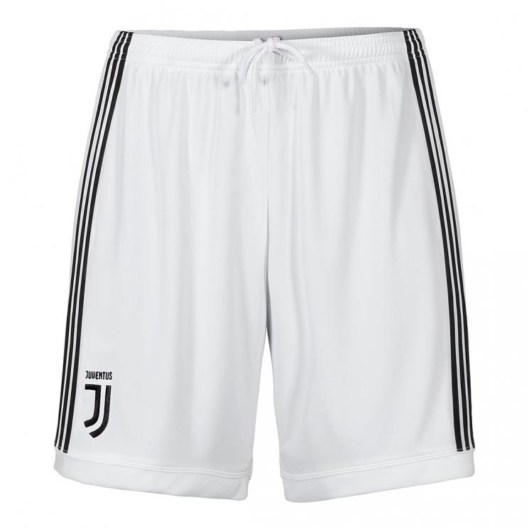 18 Home 2017 Juventus Short