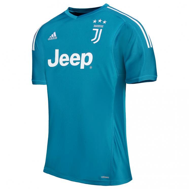 juventus goalkeeper jersey 2017 18