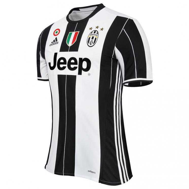 d9f952d2df0 ... juventus soccer  home juventus authentic home jersey 2016 17.