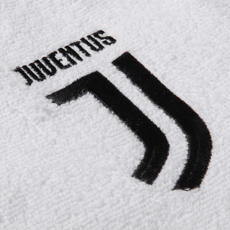 2f76ac3801 JUVENTUS LOGO BATHROBE - BOY - Juventus Official Online Store