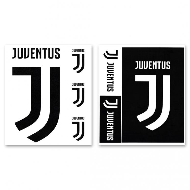 Online Car Games >> JUVENTUS LOGO PUFFY STICKER - Juventus Official Online Store