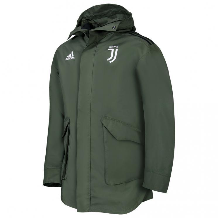 Juventus ucl jacke