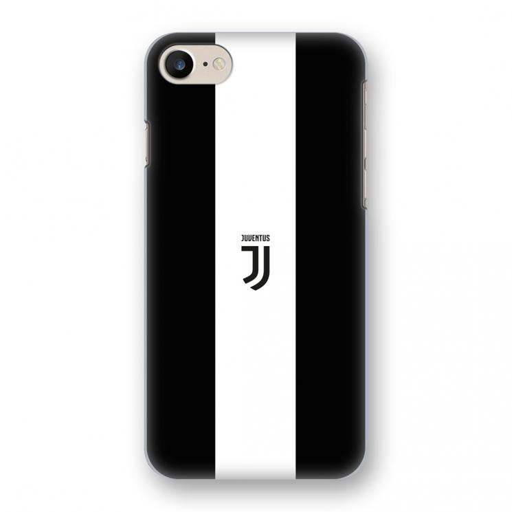 new styles e3ec0 ecc62 JUVENTUS STRIPED IPHONE 7 COVER