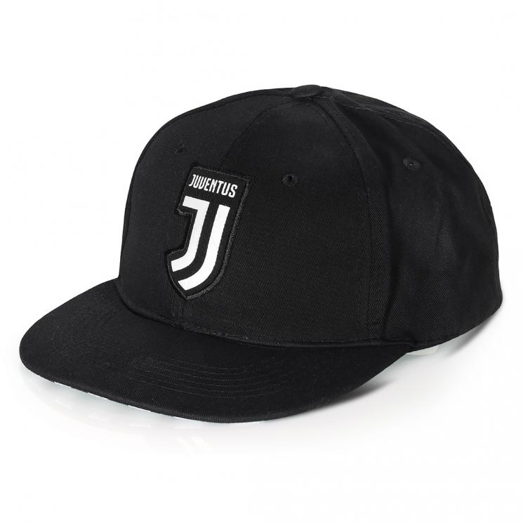 Home · Accessori · Accessori abbigliamento · Cappelli e berretti  JUVENTUS  CAPPELLINO LOGO VISIERA PIATTA. ≮ ≯ b90e9a484360