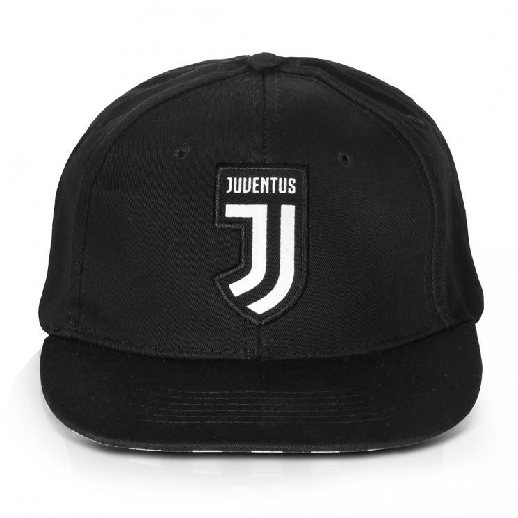 JUVENTUS LOGO SNAPBACK CAP - Juventus Official Online Store 55adc93276cd
