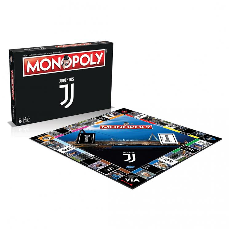 JUVENTUS MONOPOLY - Juventus Official Online Store