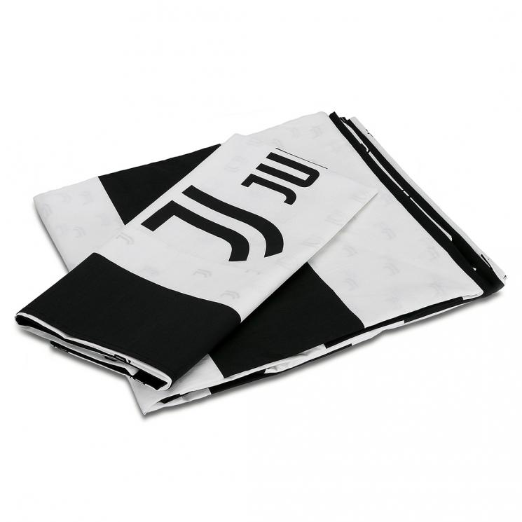 Copripiumino Juventus Singolo.Juventus Parure Copripiumino Singolo New Juventus Official