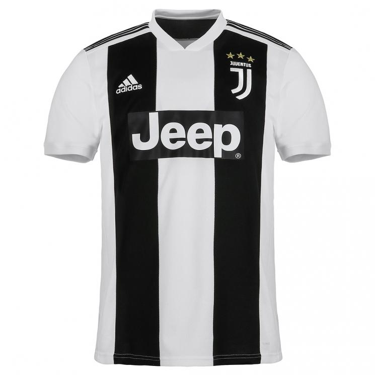 new product 25171 6c0d8 JUVENTUS HOME JERSEY 2018/19 - KIDS