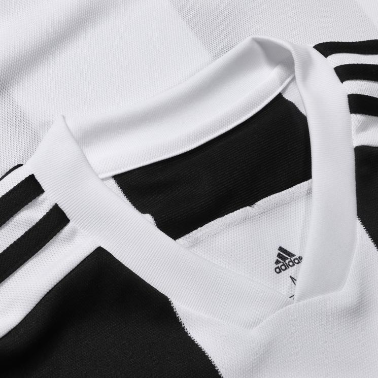 new product 6457f 914ac JUVENTUS HOME JERSEY 2018/19 - KIDS