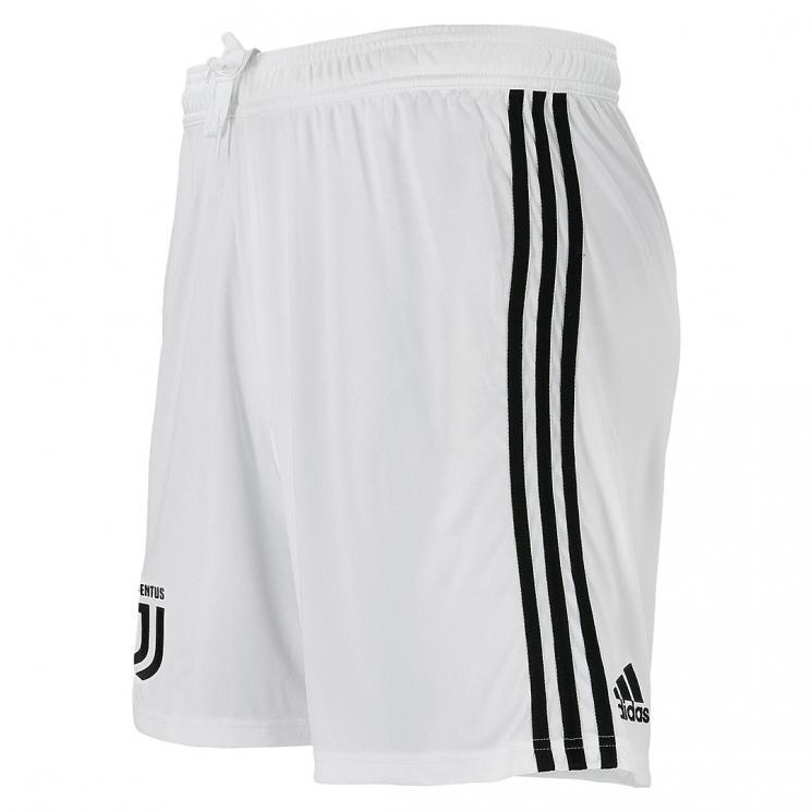 6299086ac Juventus Shorts 2018 2019  Home Kit adidas - Juventus Official ...