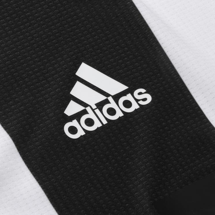 blusa Cabaña Ortodoxo  Juventus Autenthic Jersey 2018/2019: Home Kit adidas - Juventus ...