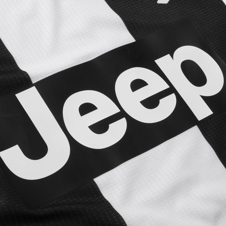 reputable site 222c0 bb9ba JUVENTUS HOME AUTHENTIC JERSEY 2018/19