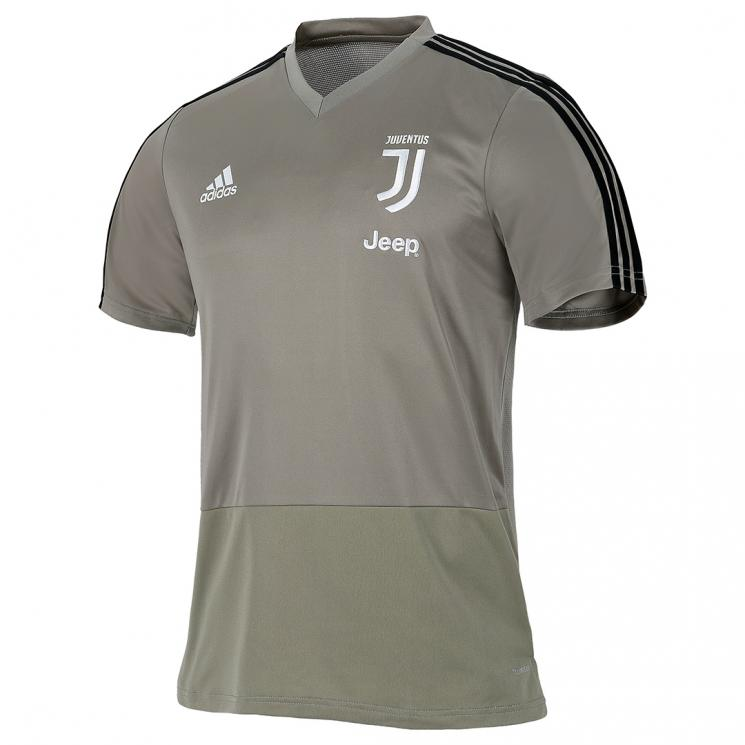 separation shoes fe3bb 77bf7 JUVENTUS CLAY TRAINING JERSEY 2018/19