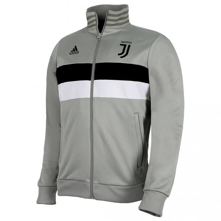 3577b22ce JUVENTUS 3 STRIPES TRACK TOP 2018 19 - Juventus Official Online Store