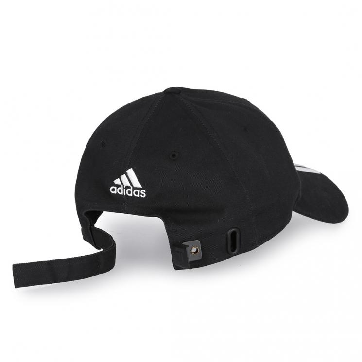 JUVENTUS CAPPELLINO 3 STRIPES HOME 2018 19 - Juventus Official ... 8d5b95b9c916