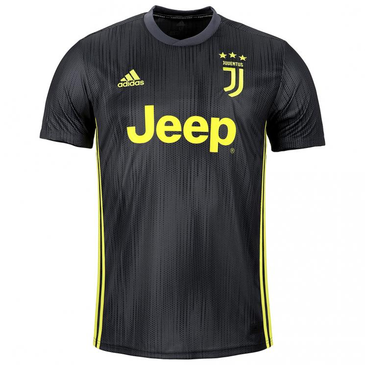 the latest 6eea0 337a0 JUVENTUS SS THIRD JERSEY 2018/19 - KIDS