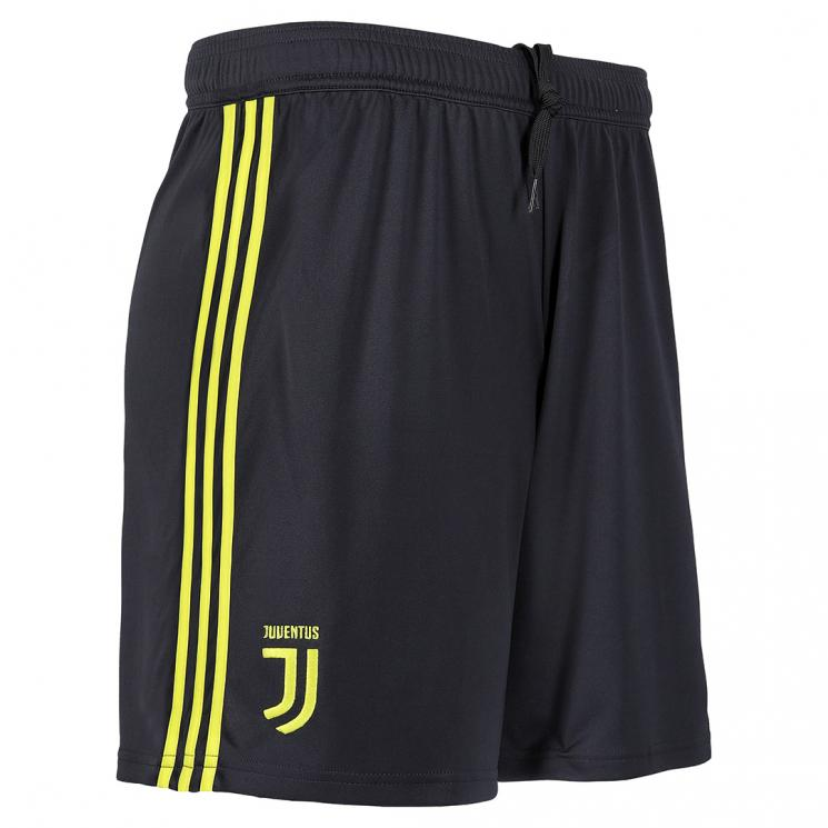 lowest price 001bc 689f0 JUVENTUS THIRD SHORTS 2018/19 - KIDS