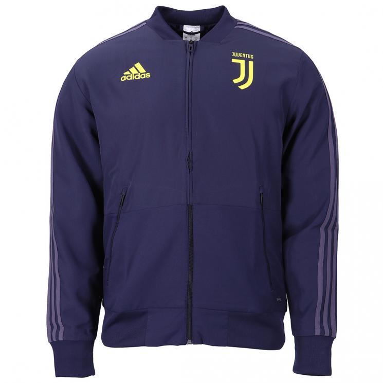 Juventus Giacca Rappresentanza ufficiale UCL 2018/19 Adidas Sport ...