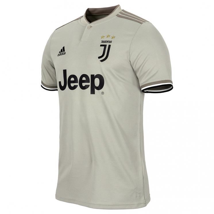 Juventus Away Jersey 2018 2019  New Juventus second Jersey adidas ... a206d316cc642