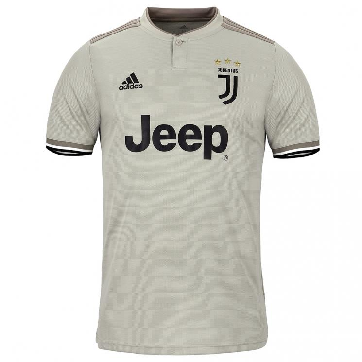 3a0ace2471d Juventus Away Jersey 2018 2019  New Juventus second Jersey adidas ...