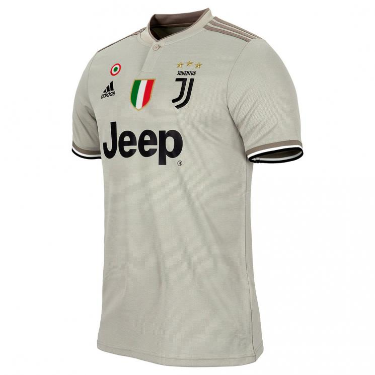 829c170b6 Juventus Away Jersey 2018 2019  New Juventus second Jersey adidas ...