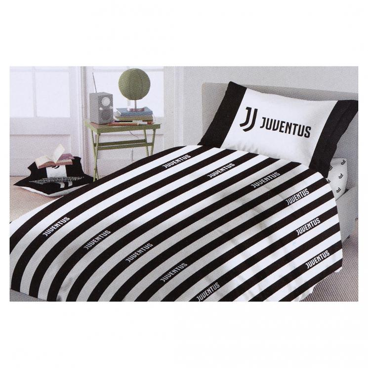 Juventus Logo Bedroom Queen Size Set Juventus Official Online Store