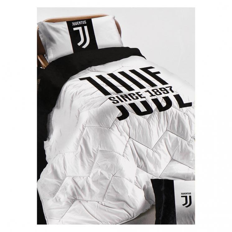 Juventus New Logo Single Quilt Juventus Official Online Store
