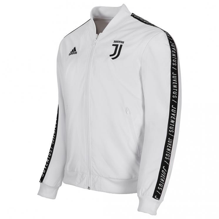 c8045393d JUVENTUS ANTHEM JACKET 2018 19 - Juventus Official Online Store