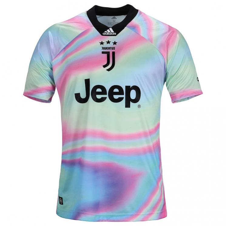 new concept 0031a fc3ab JUVENTUS EA SPORTS JERSEY
