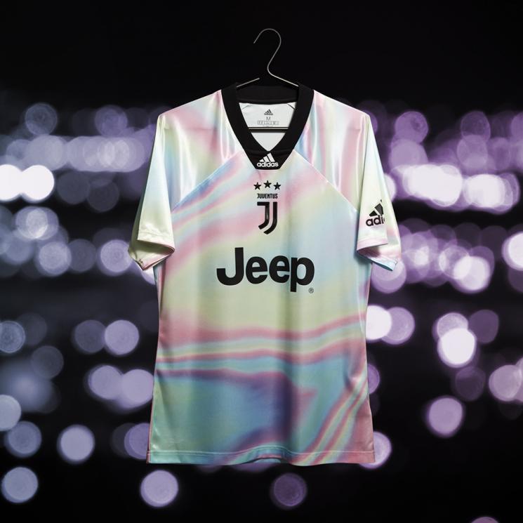 a7d3bdd1ccc JUVENTUS EA SPORTS JERSEY - Juventus Official Online Store
