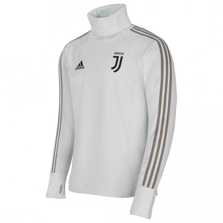 a3788007a26 JUVENTUS WHITE WARM TRAINING TOP 2018 19 - Juventus Official Online ...