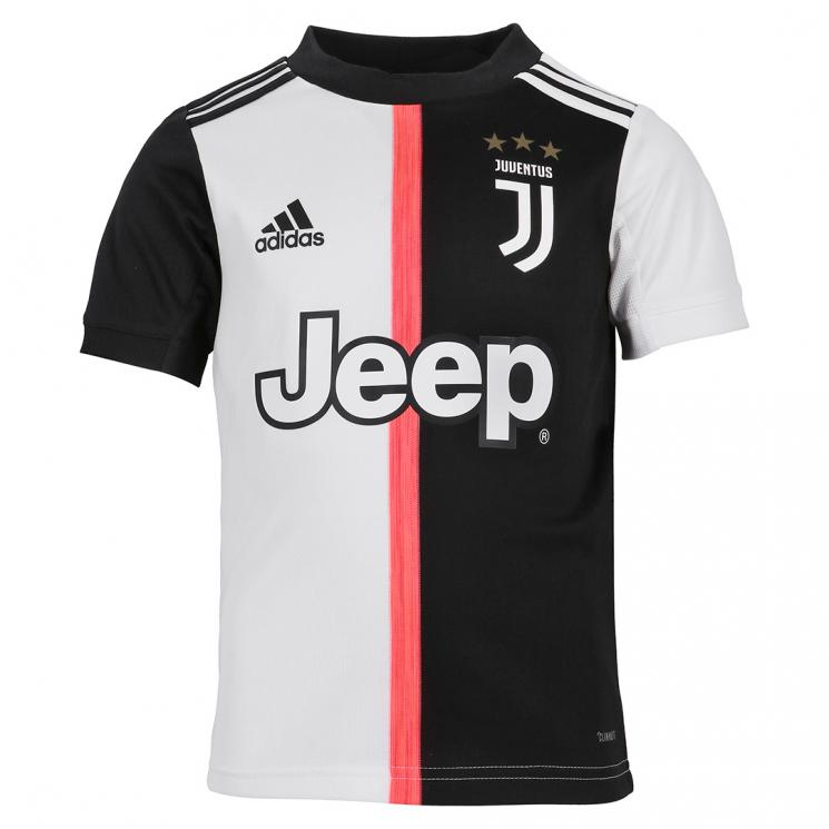 8e924a7e2 Juventus Mini Kit 2019 2020  Home Kit for Youth - Juventus Official ...