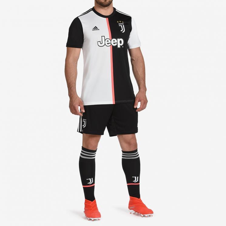 Juventus Jersey 2019 2020 Home Kit Adidas Juventus Official