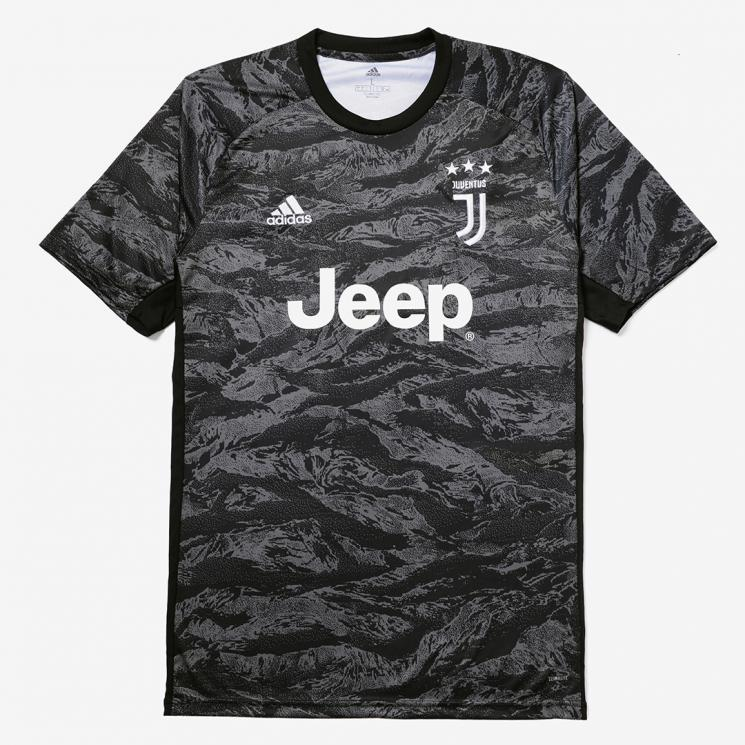 check out 41904 9fa18 JUVENTUS GOALKEEPER JERSEY 2019/20