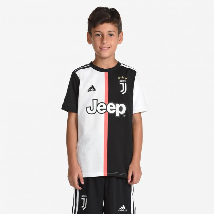 Juventus Youth Home Jersey 2019 2020 Shirts For Kids Juventus Official Online Store