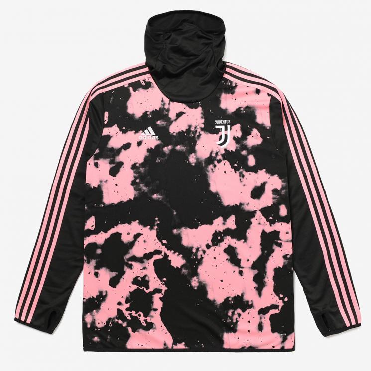 adidas juve rosa