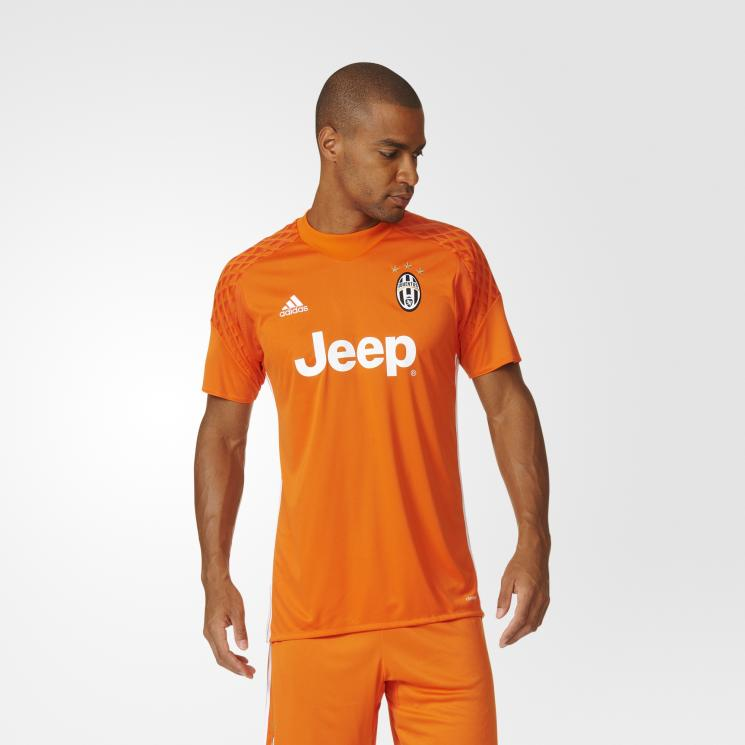 Online Portiere Gara Store Official 201617 Juventus Maglia wnzXqZBw0