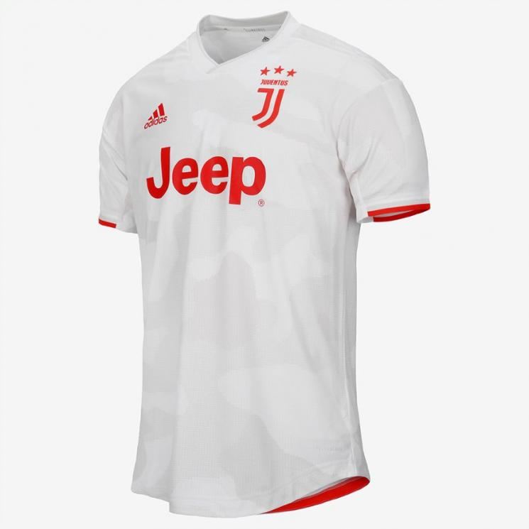 Juventus Away Authentic Jersey 2019 20 Juventus Official Online Store