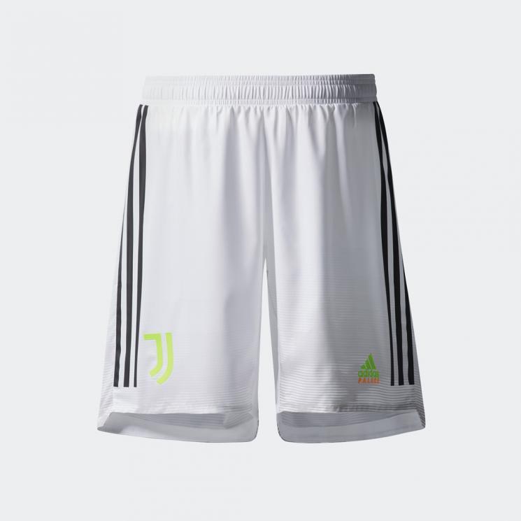 pantaloni adidas juve