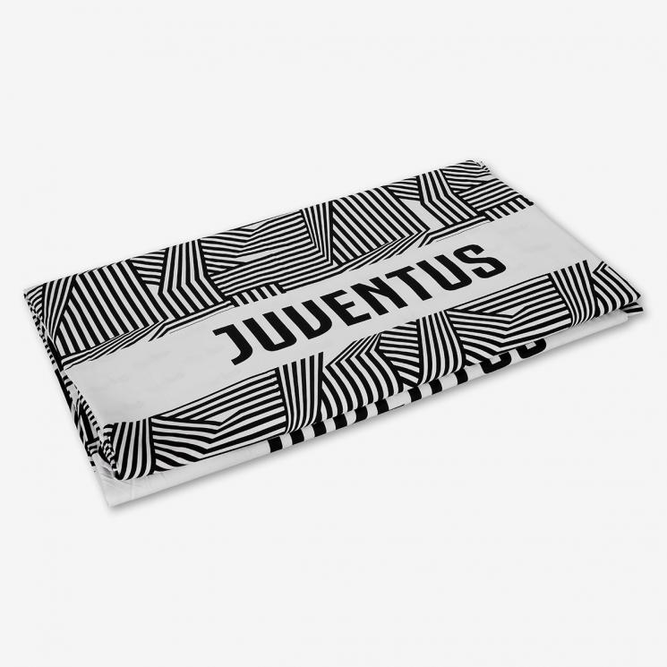 Copripiumino Matrimoniale Juventus.Juventus Parure Copripiumino Matrimoniale Juventus Official