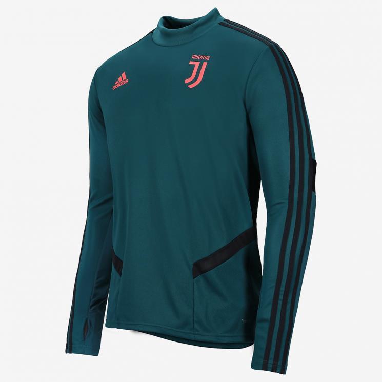 design innovativo 0d09d ce94a JUVENTUS FELPA ALLENAMENTO OTTANIO 2019/20 - Juventus Official ...