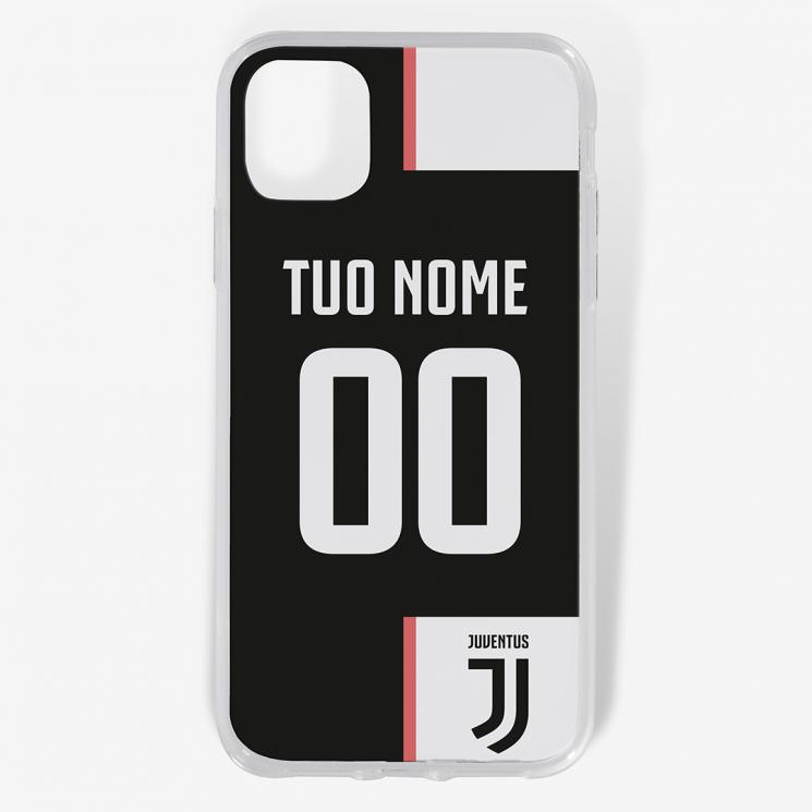 JUVENTUS HOME JERSEY 2019/20 IPHONE 11 PRO COVER