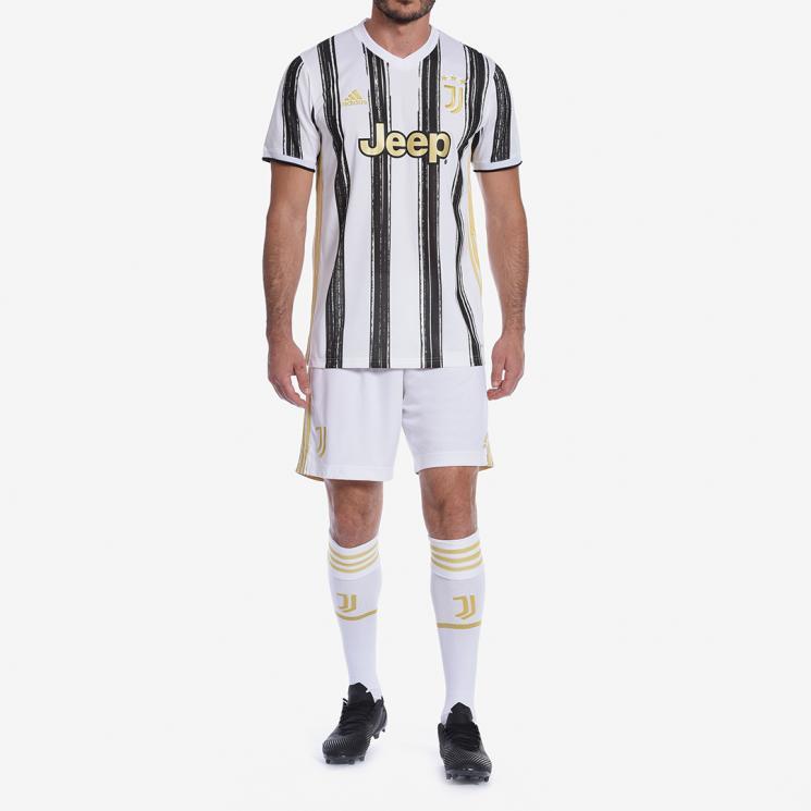 Juventus Jersey 2020 2021 Home Kit Adidas Juventus Official Online Store