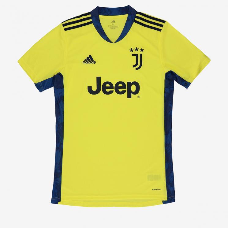 Juventus Goalkeeper Jersey 2020 2021 Juventus Official Online Store