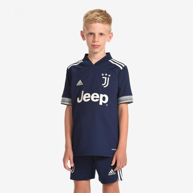 juventus away youth jersey 2020 2021 second kit for kids juventus official online store juventus away jersey 2020 21 kids