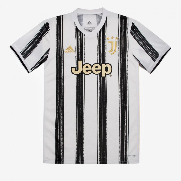 The Best Juventus Kit 2020/21 Dls
