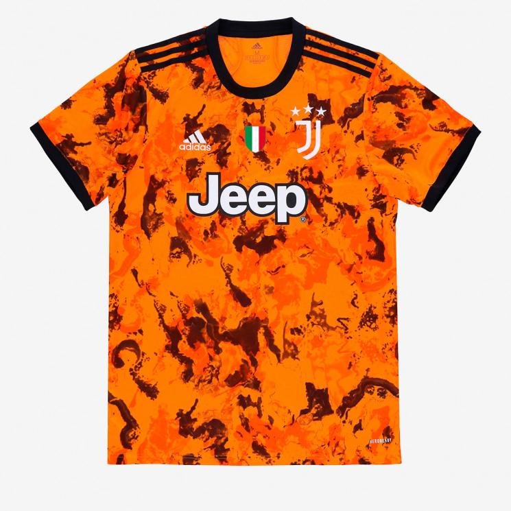 10+ Juventus Jersey 2021 Third Kit