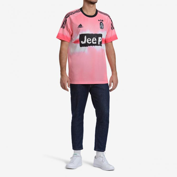 juventus humanrace jersey fourth kit by pharrell williams juventus official online store juventus humanrace match jersey
